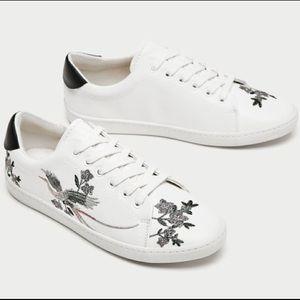 Zara | Sneakers